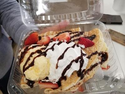 Garrafa Tacos & Ice Cream